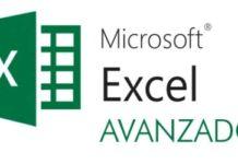 Curso avanzado de Microsoft Excel. Online 50h