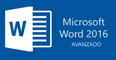 Curso Online de Word Nivel Avanzado