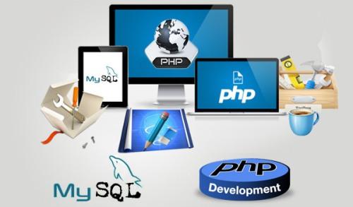 Curso Online de 100h: Desarrollo de Aplicaciones Web con PHP y MYSQL
