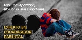 La abogada, Elena Crespo, es una de las profesoras del curso de Experto Universitario en Coordinador Parental