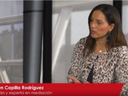 La experta Carmen Capilla habla sobre la coordinación parental