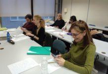 Convocatoria 79 del curso Directores de Centros de Servicios Sociales