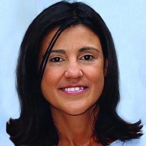Azucena Hernández CEO de Eurocybcar
