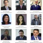 Ponentes Encuentro Delegados de Protección de Datos
