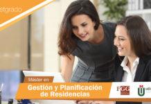 Máster en Gestión y Planificación. Online