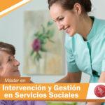 Máster en Intervención y Gestión en Servicios Sociales
