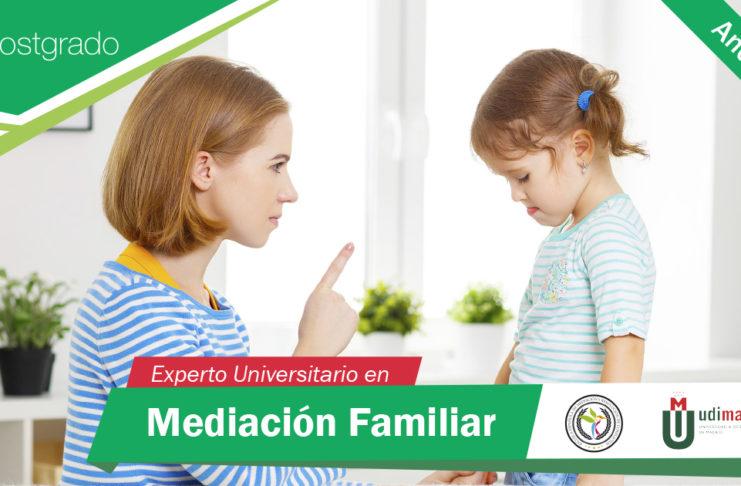Curso de Mediación Familiar Andalucía