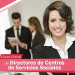 Curso de Directores de Centros de Servicios Sociales