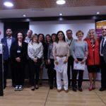 III Encuentro de Coordinadores de Parentalidad en Alicante