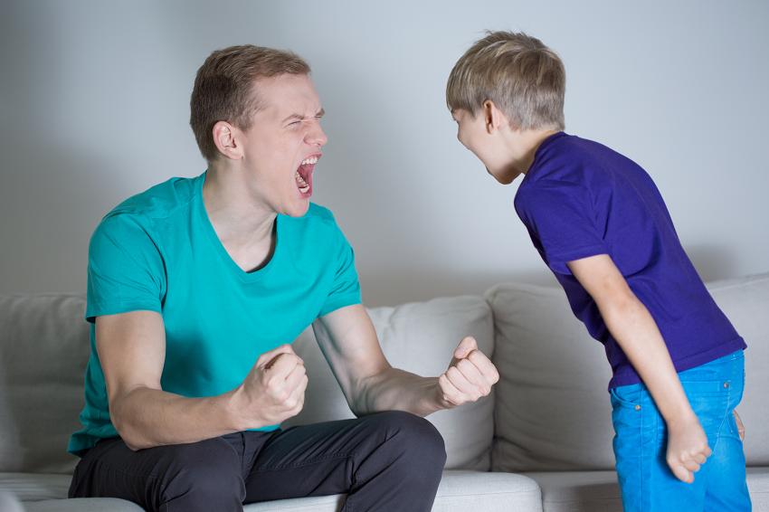 becas experto violencia filio parental
