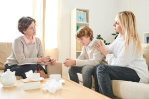Diferentes tipos de mediación