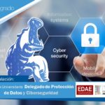 Experto Delegado Protección de Datos y Ciberseguridad