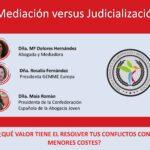 2 Mediación Vrs Judicialización