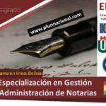 NOTARIADO_Bolivia